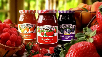 Smucker's Strawberry Preserves TV Spot, 'In the Jar' - Thumbnail 7