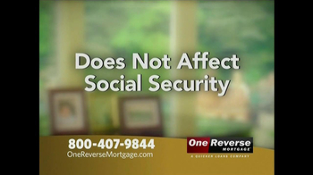 One Reverse Mortgage TV Spot, 'Retirement' Featuring Henry Winkler  - Thumbnail 9