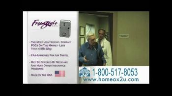 Home Oxygen 2-U TV Spot, 'Farm Animals' - Thumbnail 9