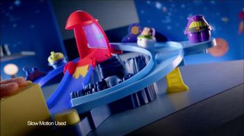Toy Story Zing 'Ems TV Spot