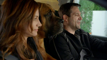 2013 GMC Acadia SLE-1 TV Spot, 'Backseat Dog' Song by Lenka - Thumbnail 3