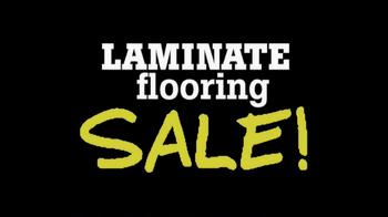 Laminate Flooring Sale thumbnail