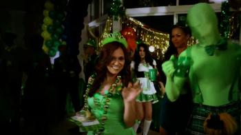 Party City TV Spot, 'St. Patricks Day Party' - Thumbnail 3