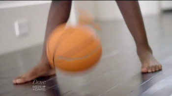 Dove Men+Care TV Spot, 'How to Play Defense' Featuring Dwyane Wade - Thumbnail 3