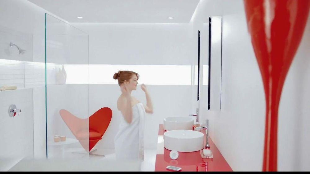 Kohler Tv Commercial Singing In The Shower Ispot Tv