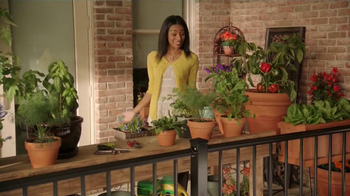 Miracle-Gro Gro-ables TV Spot  - Thumbnail 2