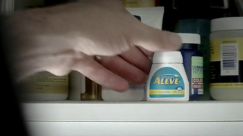 Aleve TV Spot, 'Kevin's Delivery' - Thumbnail 2