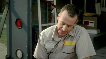 Aleve TV Spot, 'Kevin's Delivery' - Thumbnail 6