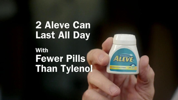 Aleve TV Spot, 'Kevin's Delivery' - Thumbnail 7