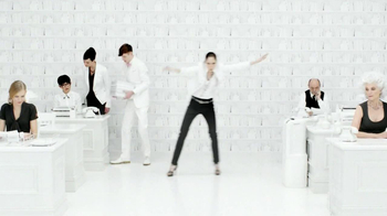 White House Black Market TV Spot Featuring Coco Rocha, Song by Miss Li - Thumbnail 2