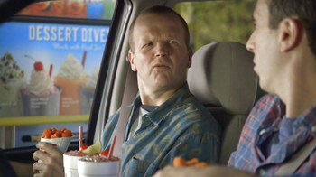 Sonic Drive-In Sweet Potato Tots TV Spot, 'Grounded' - Thumbnail 5