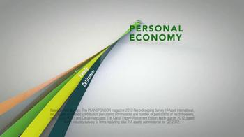 Fidelity Investments TV Spot, 'Photos: Personal Economy' - Thumbnail 9