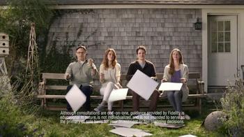 Fidelity Investments TV Spot, 'Photos: Personal Economy' - Thumbnail 8