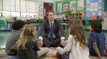 AT&T TV Spot, 'We Want More' Featuring Beck Bennett - Thumbnail 1