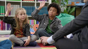 AT&T TV Spot, 'We Want More' Featuring Beck Bennett - Thumbnail 2
