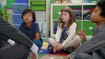 AT&T TV Spot, 'We Want More' Featuring Beck Bennett - Thumbnail 4
