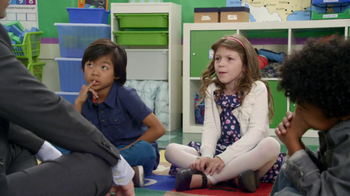AT&T TV Spot, 'We Want More' Featuring Beck Bennett - Thumbnail 6