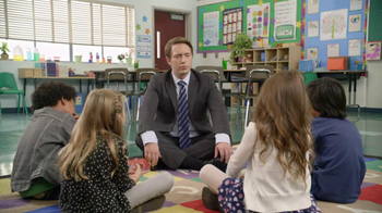 AT&T TV Spot, 'We Want More' Featuring Beck Bennett - Thumbnail 7