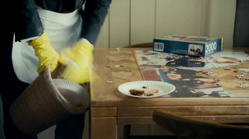 Allstate Home Insurance TV Spot, 'Mayhem: World's Worst Cleaning Lady' - Thumbnail 2