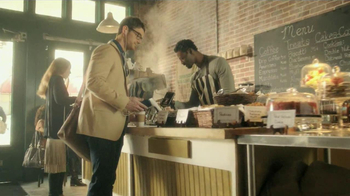 CTIA The Wireless Association TV Spot, 'Coffee Shop and Garbage Truck'