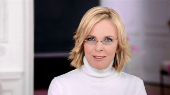 L'Oreal Excellence Creme TV Spot Featuring Diane Keaton