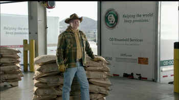 Old Dominion Freight Line TV Spot, 'Your Business is Our Business' - Thumbnail 4