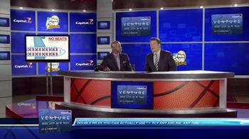 Capital One TV Spot, 'Fourth-Graders' Feat. Alec Baldwin, Charles Barkley - Thumbnail 3