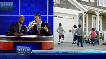 Capital One TV Spot, 'Fourth-Graders' Feat. Alec Baldwin, Charles Barkley - Thumbnail 5