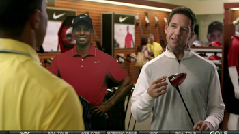 Dick's Sporting Goods TV Spot, 'Nike VRS Covert' Featuring Tiger Woods - Thumbnail 2
