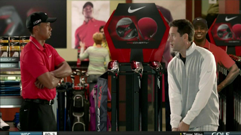 Dick's Sporting Goods TV Spot, 'Nike VRS Covert' Featuring Tiger Woods - Thumbnail 6