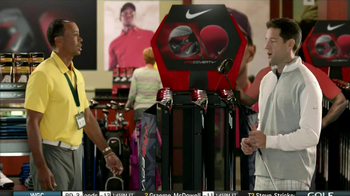 Dick's Sporting Goods TV Spot, 'Nike VRS Covert' Featuring Tiger Woods - Thumbnail 8
