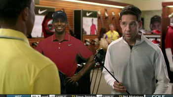Dick's Sporting Goods TV Spot, 'Nike VRS Covert' Featuring Tiger Woods - Thumbnail 9