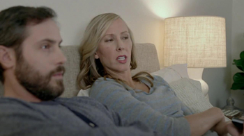 DirecTV Genie TV Spot, 'No DVR Access: Bedroom' - Thumbnail 4