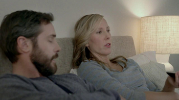 DIRECTV Genie TV Spot, 'No DVR Access: Bedroom' - Thumbnail 8