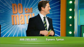 CenturyLink TV Spot, 'Do the Math Game Show' - Thumbnail 5