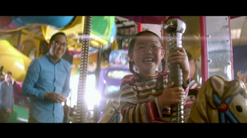 Chuck E. Cheese's Value Menu TV Spot, 'Promise'