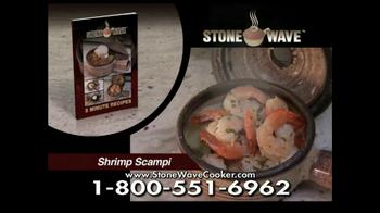 Stone Wave Cooker TV Spot  - Thumbnail 5