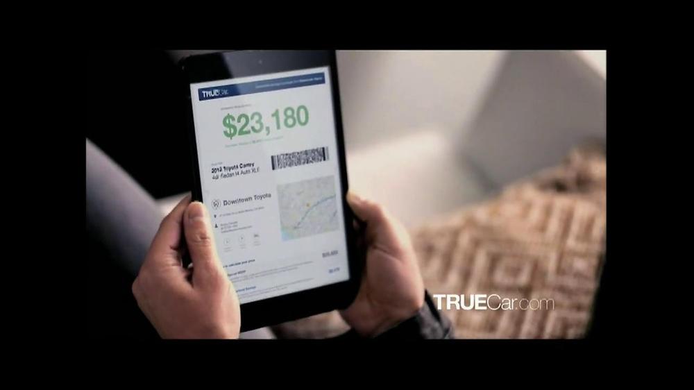 TrueCar TV Commercial, 'Certificate'