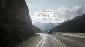 Ram Trucks TV Spot, 'Truck of Texas'  - Thumbnail 9