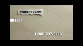 Student Loan TV Spot - Thumbnail 1