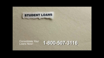 Student Loan TV Spot - Thumbnail 4