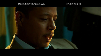 Dead Man Down - Alternate Trailer 6