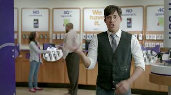 MetroPCS TV Spot, 'Stop Being Played' - Thumbnail 8