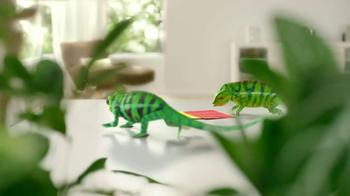 Valspar TV Spot, 'Chameleons' - Thumbnail 1
