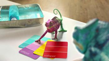 Valspar TV Spot, 'Chameleons' - Thumbnail 10