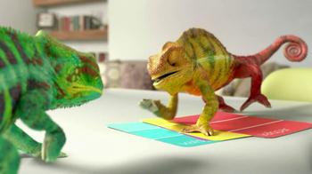 Valspar TV Spot, 'Chameleons' - Thumbnail 4