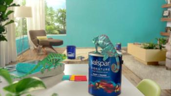Valspar TV Spot, 'Chameleons' - Thumbnail 6