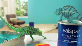 Valspar TV Spot, 'Chameleons' - Thumbnail 8