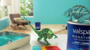 Valspar TV Spot, 'Chameleons' - Thumbnail 9