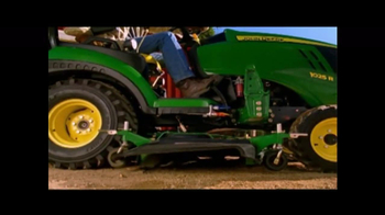 John Deere Sub-Compact Tractor TV Spot, 'Get a Load of This' - Thumbnail 5